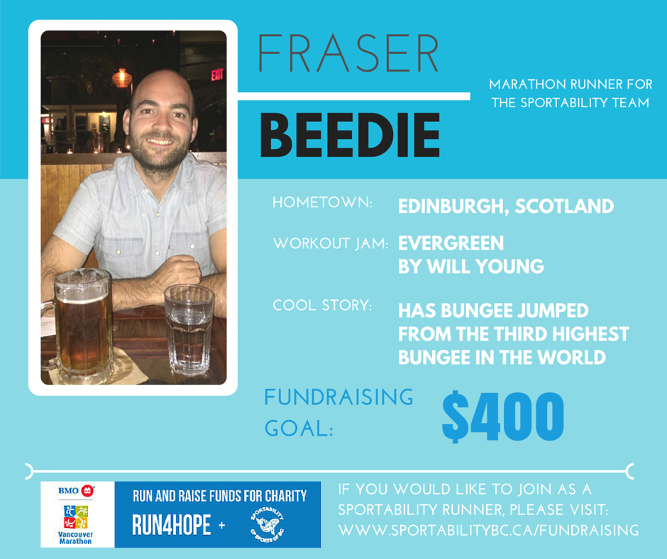 Fraser Beedie