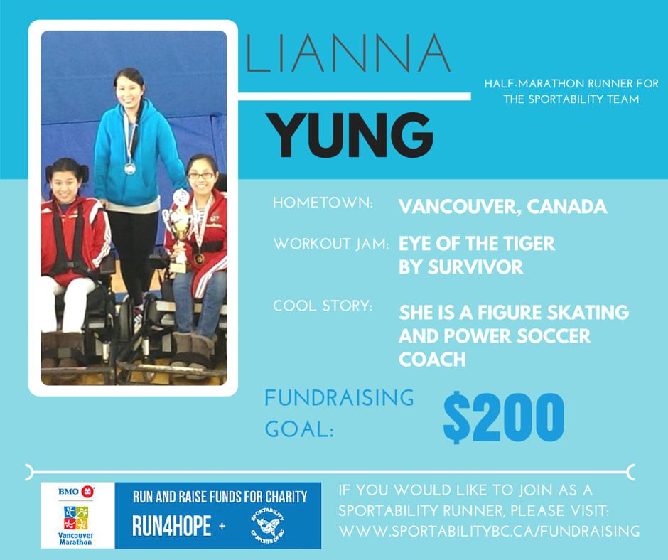 Lianna Yung