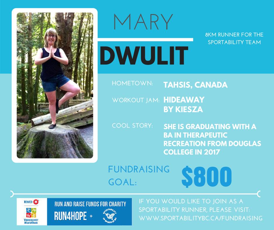 Mary Dwulit