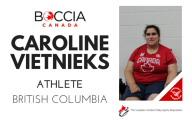 Caroline Vietnieks