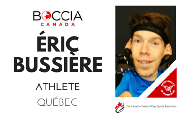 Eric Bussiere