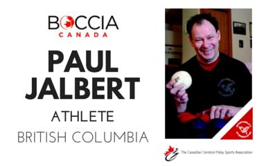 Paul Jalbert