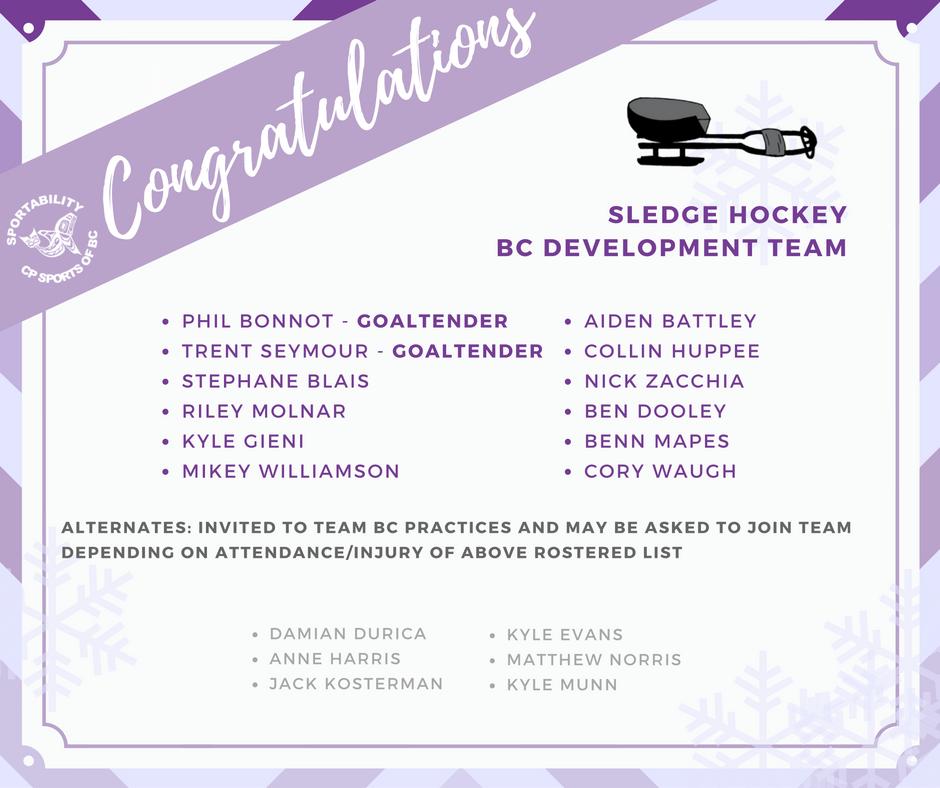 SH Team BC - DEVELOPMENT