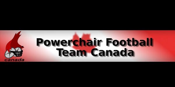 """""""Like Regular People"""" article released for Powerchair Football Canada"""