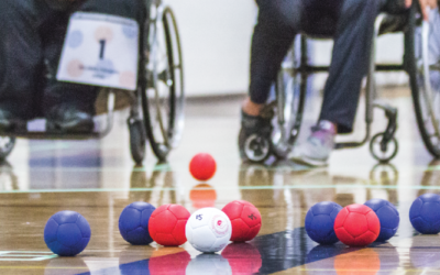 Boccia Return to Sport