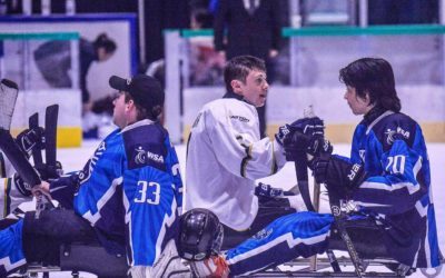 Para Ice Hockey Return to Sport