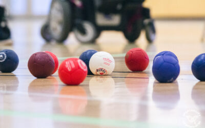 Boccia at Home